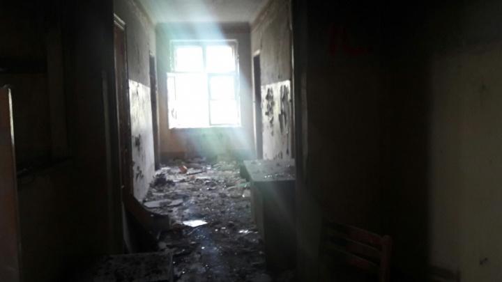 Мини-Припять: волгоградский сталкер показал самые заброшенные здания