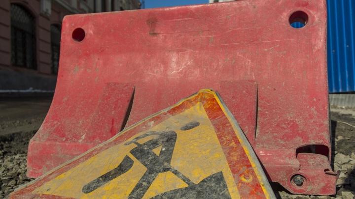 Участок трассы Ростов — Тацинская закроют для большегрузов почти на год