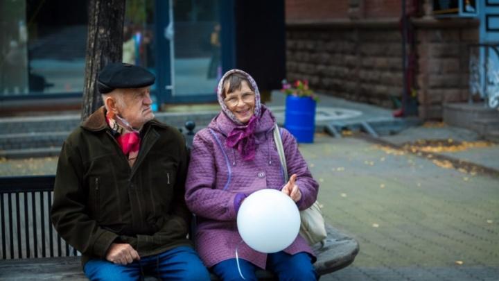 Россияне стали жить в среднем на полгода больше