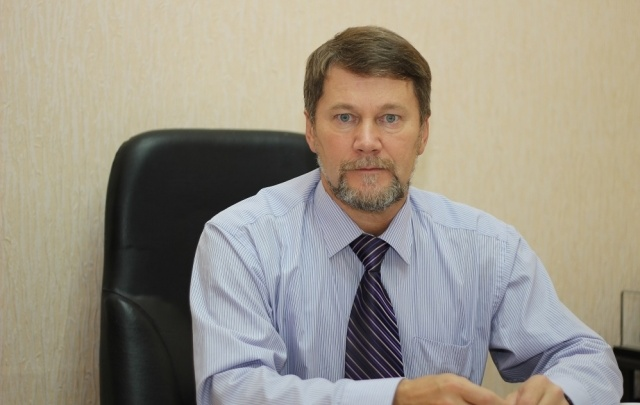 Виктор Елупов, генеральный директор управляющей компании ООО УК «КОД»: «Приборы учета ресурсов помогут жильцам сэкономить платежи за коммунальные услуги в полтора раза»