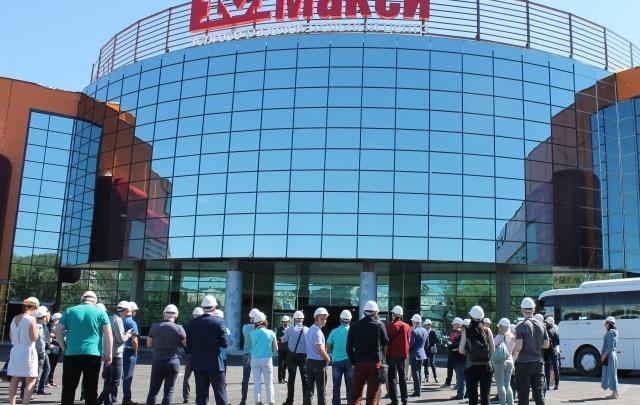 Архангельский «Макси»: условия для успеха
