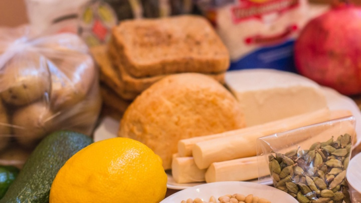 В Самарской области дорожают яблоки и сахар, но дешевеют картофель и огурцы