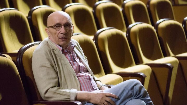 Пришёл с «дождем»: народный артист России стал главным режиссёром челябинской драмы