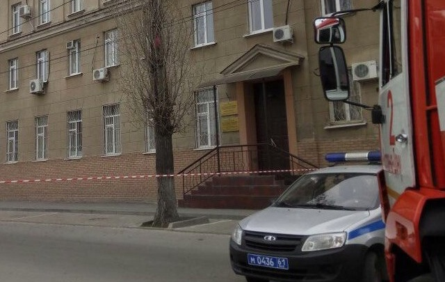 ГО и ЧС Ростова: городские школы будут проверять больше суток