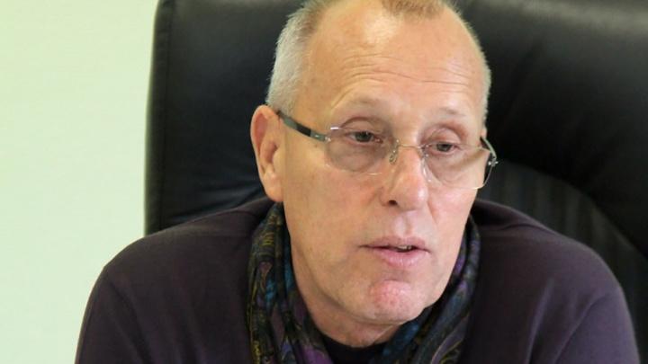 Останется первым замом: новый мэр Самары оставила Владимира Василенко в администрации