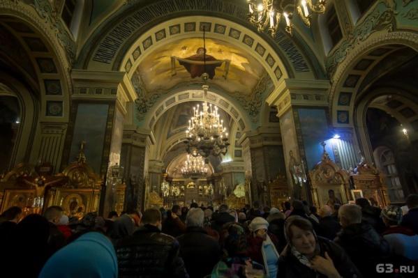 Для реставрации собора уже ищут подрядчика