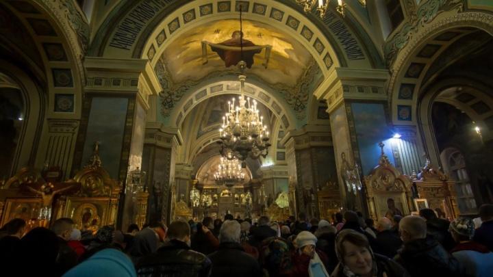 В Самаре на реставрацию Покровского собора потратят почти 23 миллиона рублей