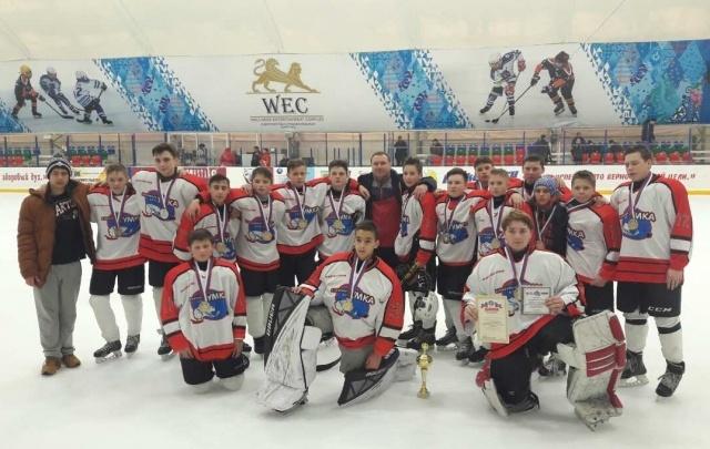 Южноуральские команды обошли два десятка соперников на «Золотой шайбе»
