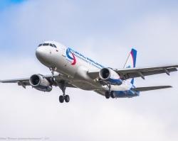 «Уральские авиалинии» предлагают скидки до 30% на билеты