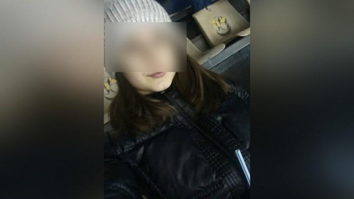 «Сказала, что зайдет к подруге перед школой»: в Перми второй день ищут шестиклассницу