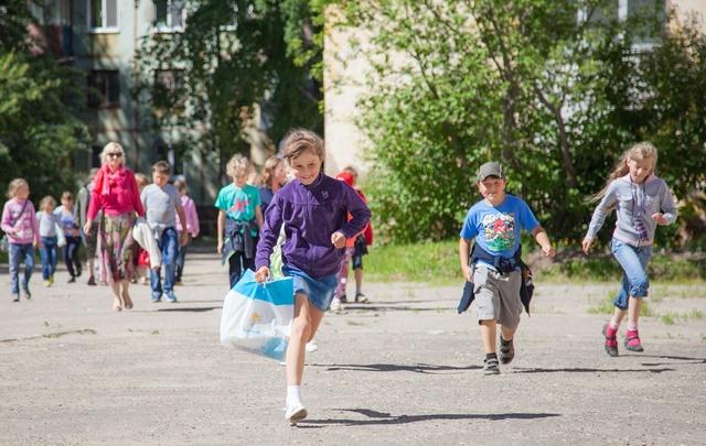 На детский отдых в регионе потратят свыше 500 миллионов рублей