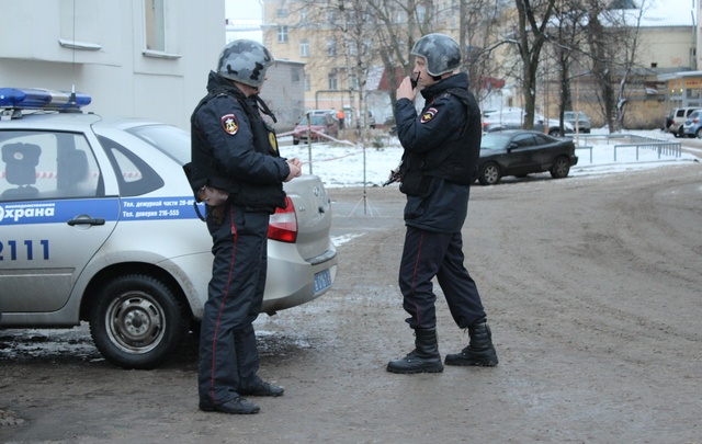 В Северодвинске задержали угонщика «Форда»