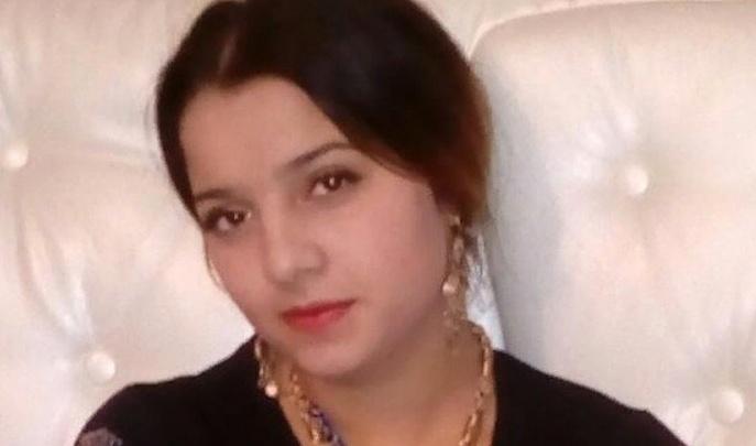 В Ростовской области пропала 18-летняя девушка