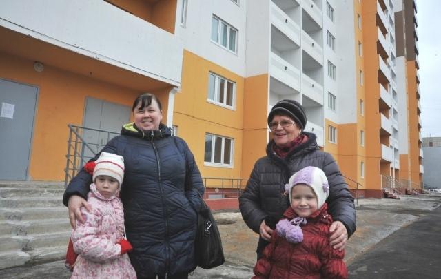 В этом году в Ярославской области сдадут шесть проблемных домов