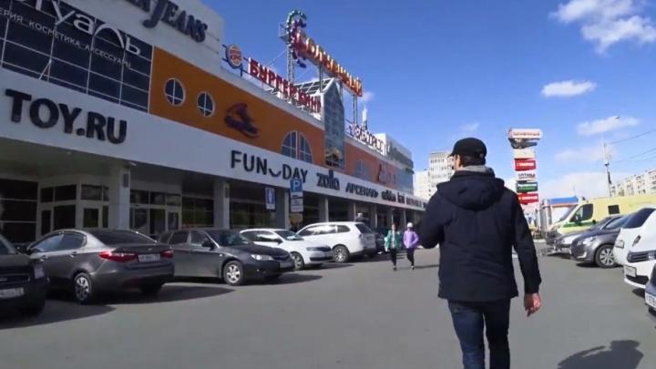 Проверяем повторно аварийные выходы тюменских торговых центров. Чему их научили штрафы и массовые закрытия ТРЦ?