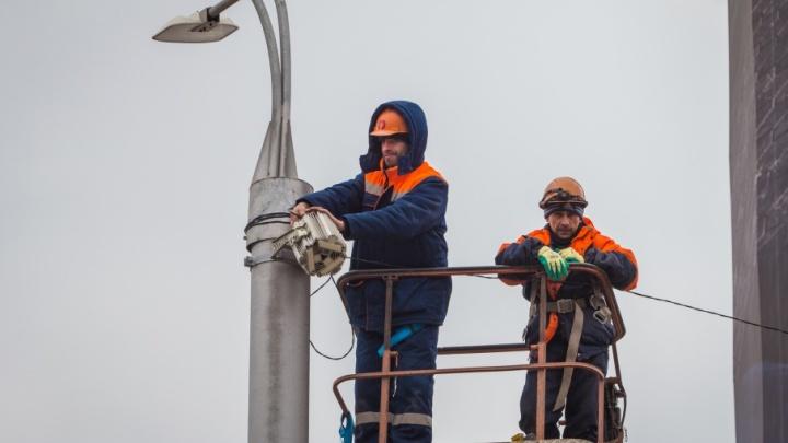 Три недели без света: жителям Ростова придется до середины мая днем сидеть без электричества
