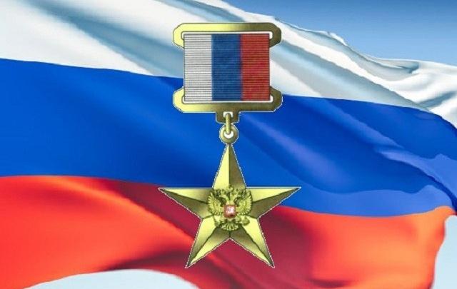 Слесарь-монтажник «Севмаша» стал первым Героем Труда РФ в Архангельской области