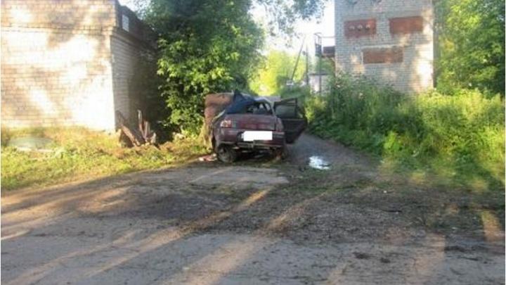 Водитель ВАЗа без прав в Краснокамске устроил смертельное ДТП