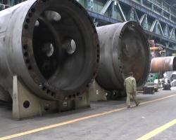 «Атоммаш» изготовит парогенераторы для РоАЭС