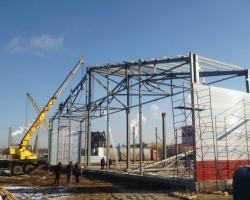 Челябинск вошел в топ-10 регионов по темпам строительства складов