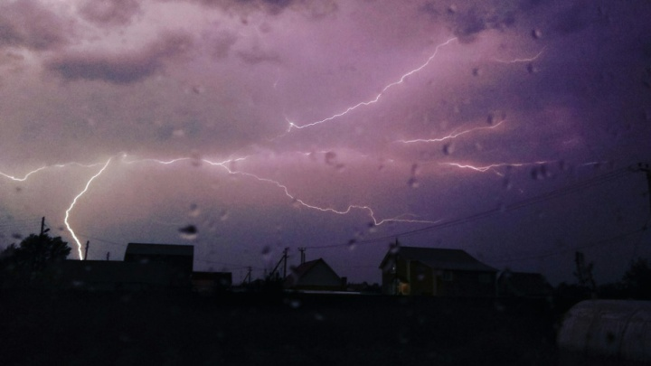 В Тюмени снова ожидается непогода: МЧС предупреждает о сильном ветре