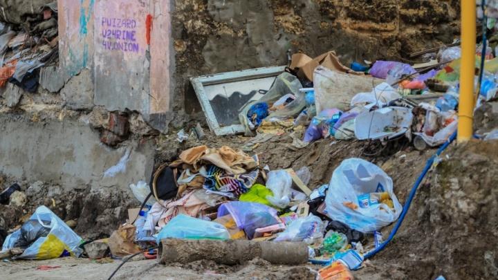 Министр донского ЖКХ назвал год, когда достроят комплексы по переработке мусора