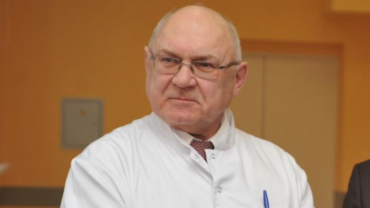 У Соловьёвской больницы будет новый главврач