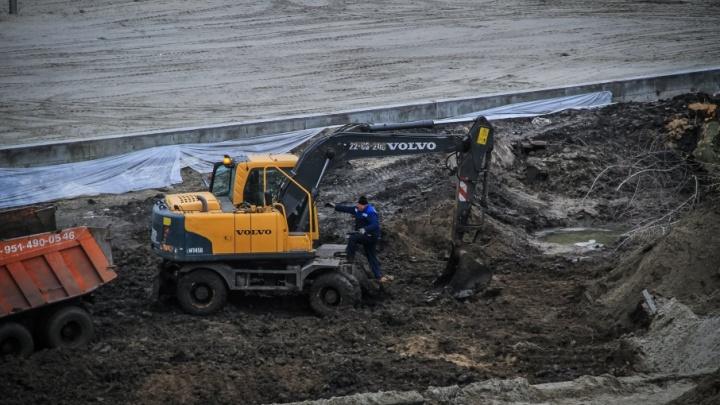 Строительство аксайской трассы в обход М-4 «Дон» начнется уже в ближайшие дни