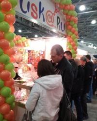 «Фуськи» завоевали выставку «IPSA Рекламные сувениры Весна-2014»