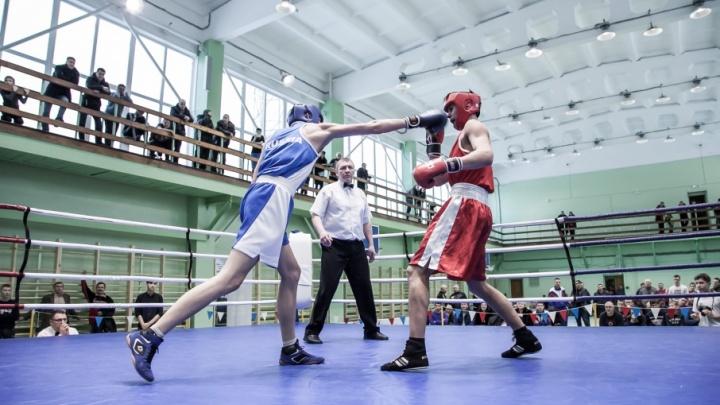 Северодвинский боксер выступит на международном турнире в Стамбуле