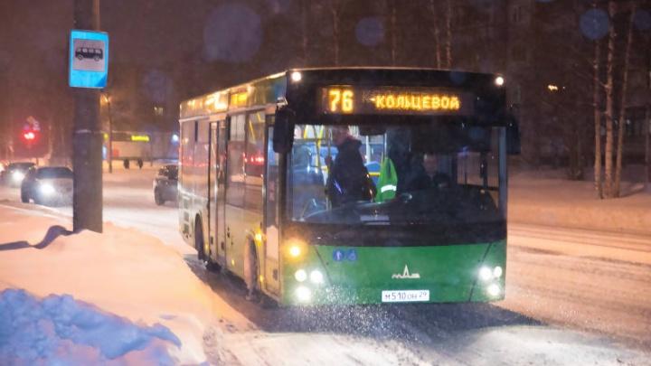 Депутатов — на автобус: к концу года в Архангельске станет больше «пазикозаменителей»