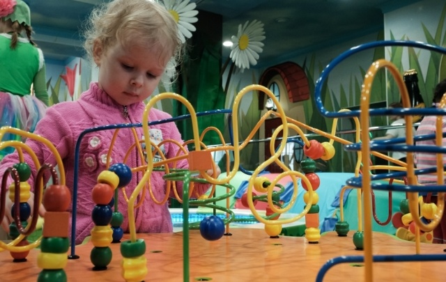 В пермском детском саду улучшат детский дворик за 3,5 млн рублей