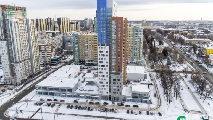 Компания «Талан» вернёт частным инвесторам в недвижимость 18% годовых