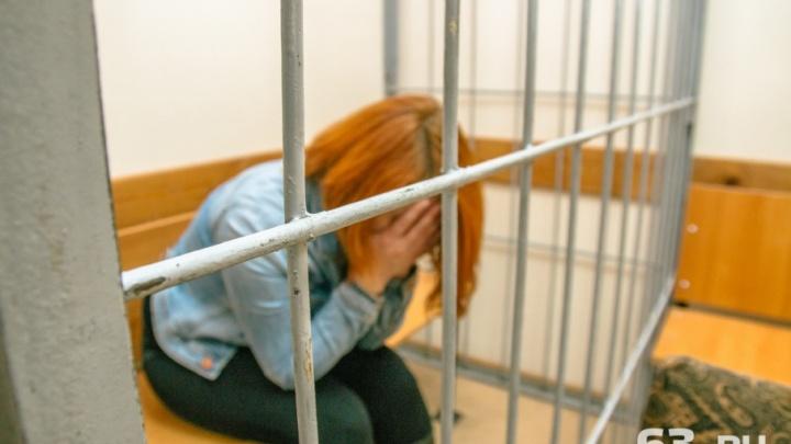 Криминальный дуэт: в Самаре две женщины получили 23 года за продажу 1,8 кг героина