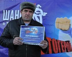 Автогерой-2012 по версии «Радио Шансон» в Тюмени определен