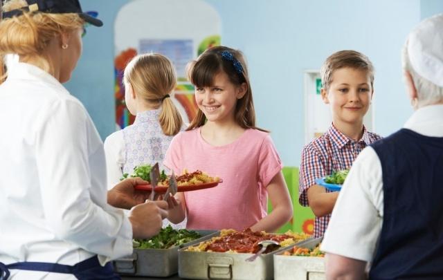 Сбербанк: удобная оплата школьного питания