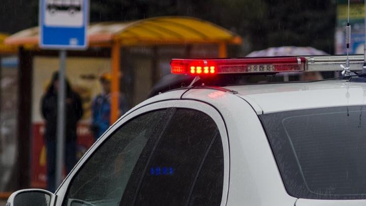 Двое пострадали в тройном ДТП в Ростове