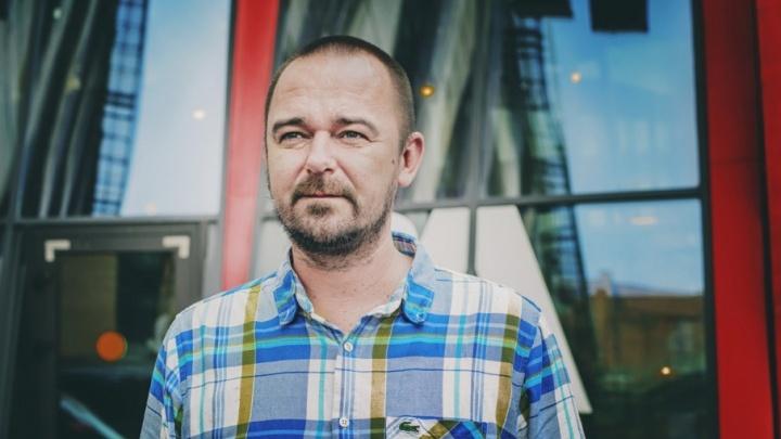 Борис Хлебников о Ярославле: «Самое страшное, что есть в России — это провинция»
