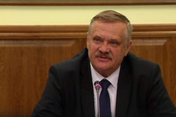По вопросу Томинского ГОКа министр экологии призвал дождаться экспертиз