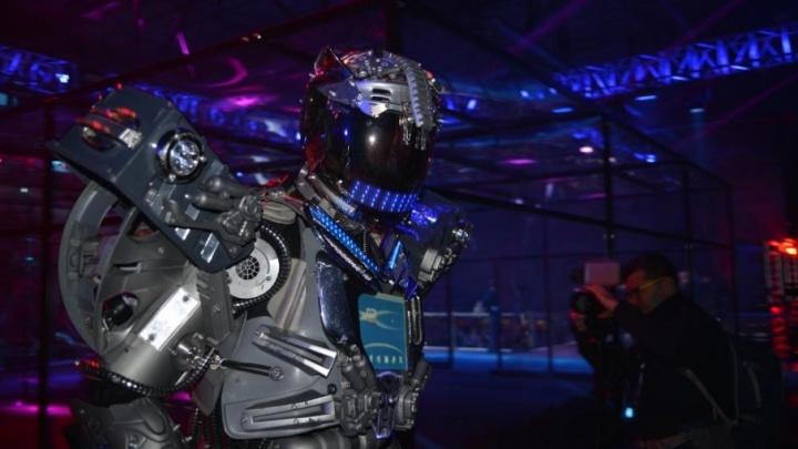 Покажем всему миру: пермяки организуют битву роботов на Всемирном фестивале молодежи и студентов в Сочи