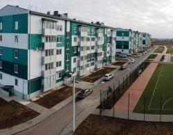 «ЕвроХим» развивает социальную инфраструктуру Котельниково