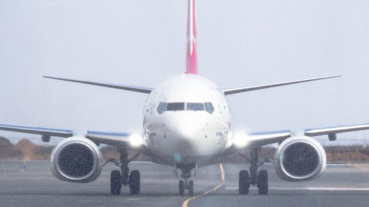 Рейсы из Самары в Стамбул и Анталью стали ежедневными