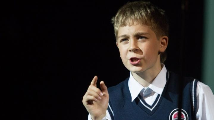 Победители едут в «Артек»: юных северян зовут читать любимые книги на конкурсе «Живая классика»