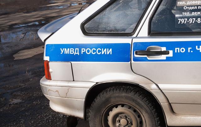 Челябинцу выстрелили в лицо в ходе дорожной разборки возле «Алмаза»