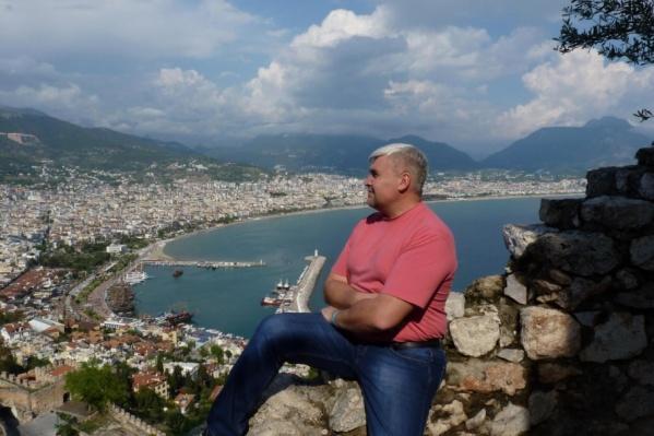 Михаил Гранкин не попал в Грецию и лишился звания атамана