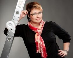 """Анна Печеркина, автор программ в области продаж, бизнес-тренер: «Сердцем команды часто становится """"не тот"""" сотрудник»"""