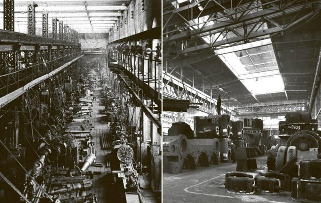 Найди отличия: архивисты по фотографиям сравнили жизнь в Перми и Дуйсбурге в XX веке