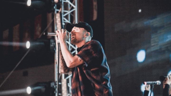 Егор Крид, Лепс, «Звери» и ещё 6 самых желанных концертов сентября  в Тюмени