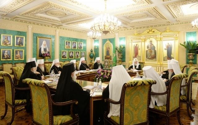 В Поморье появилась Плесецкая епархия