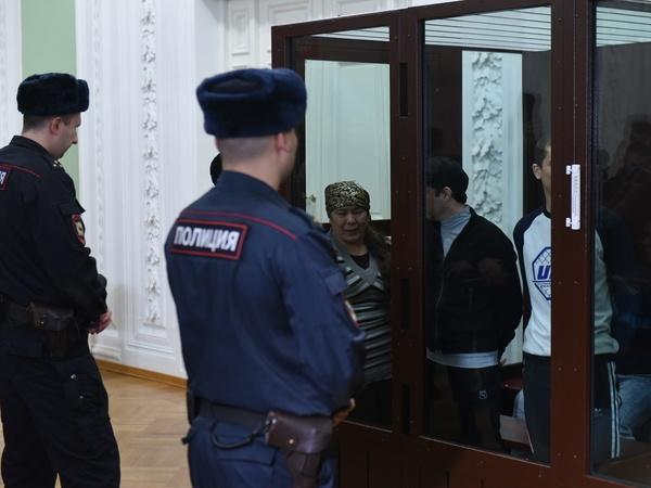 автор фото Сергей Николаев/«Фонтанка.ру»
